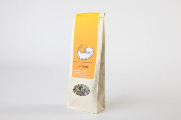 Barbianer Bio-Kräutertee-Vital Tee